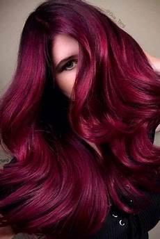 37 flirty burgundy hair ideas lovehairstyles