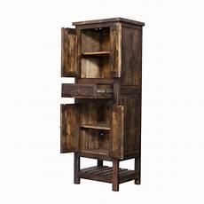 robertson linen cabinet
