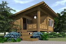1 bedrm 456 sq ft modern house plan 116 1013