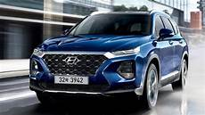 hyundai upcoming suv 2020 hyundai announces name of all new 2020 flagship suv