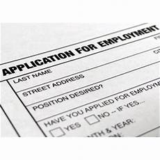 Job Application Advice How To Complete A Job Application Form Nijobs Career Advice