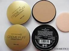 Max Factor Creme Puff Colour Chart Max Factor Creme Puff Translucent 5 Reviews Photos