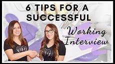 Working Interview Tips Dental Assisting Working Interview Tips 6 Tips To Help