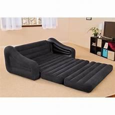 intex sofa bed large air beds