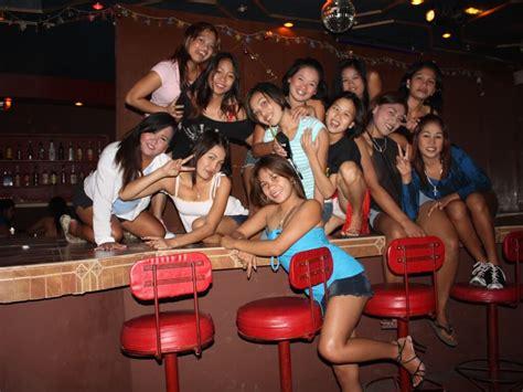 Angeles City Girls