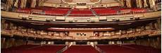 Citi Performing Arts Center Boston Seating Chart Chart Walls