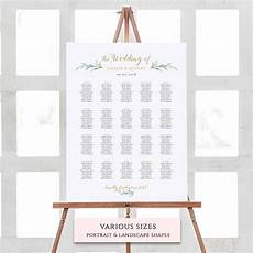 Template For Wedding Table Plan Rustic Printable Wedding Table Numbers Template Connie