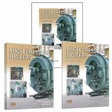 High Pressure Boilers 6e Preparation For Boiler License