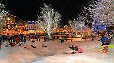 Leavenworth Lighting Christmas Lighting Festival 2018 Nov 30 Dec 1 2 7 9 14