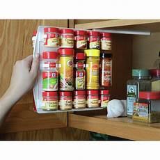 spicestor 40 clip spice organizer reviews wayfair