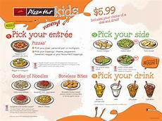 Making A Menu Online The Best Kids Menu In America When Fun Gets Over Food