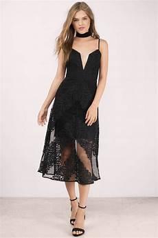 midi dresses white lace midi dress black sleeve tobi