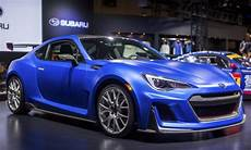 2020 Subaru Brz by The Expectation From 2020 Subaru Brz Rumors Thenextcars