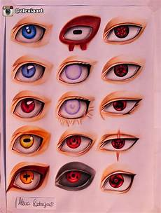Naruto Eye Chart 48 Best Naruto Images On Pinterest Boruto Naruto