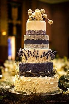 purple rustic wedding cake cake decorating class