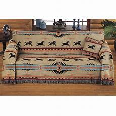 Western Sofa Cover 3d Image by Western Sofa Covers Western And Themed Furniture