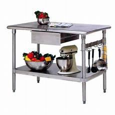 30 kitchen island stainless steel kitchen work table island cucina forte