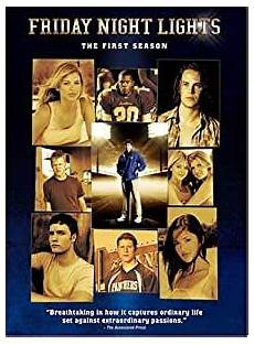 Friday Night Lights Season 1 Blu Ray Amazon Com Friday Night Lights Season 1 Kyle Chandler