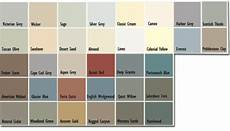 Crane Vinyl Siding Color Chart Vinyl Window Colors Neiltortorella Com