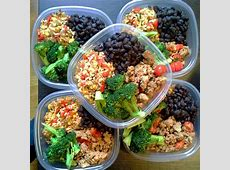 Meal Planning Ideas & Dinner Recipes To Eat Healthy All