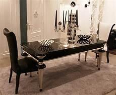 tavolo contemporaneo tavolo da pranzo rettangolare classico contemporaneo