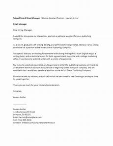 Sample Job Inquiry Email Google Resume Cover Letter Example South Florida