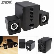 Sada Computer Speaker Colorful Wireless Bluetooth by Aliexpress Buy Sada Range 3d Stereo 2 1