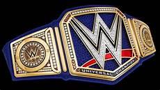Design A Wwe Belt Online New Wwe Universal Championship Belt Debuts On Wwe