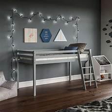 sydney mid sleeper cabin bed frame mid sleepers