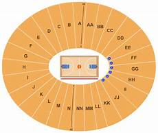 Iowa Basketball Seating Chart Carver Hawkeye Arena Seating Chart Amp Maps Iowa City