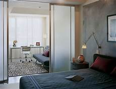 Bedroom Dividers Enjoying Flexibility With Sliding Room Dividers