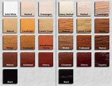 Natural Wood Colors Chart Wood Stain Natural Color Indigo