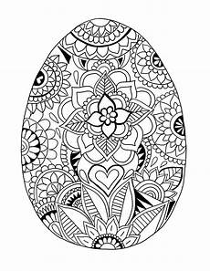 easter egg printable ooly