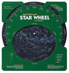 Sky And Telescope Sky Chart Learn The Night Sky With S Amp T S Planisphere Sky Amp Telescope
