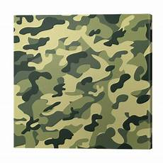 seamless camouflage pattern canvas print pixers 174 we