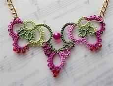get hooked on 6 jewelry crochet patterns