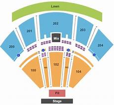 Bb T Seating Chart For Concerts Bb Amp T Pavilion Tickets In Camden New Jersey Bb Amp T Pavilion