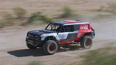 2020 Ford Bronco Jalopnik by The 2020 Ford Bronco R Will Race At The Baja 1000