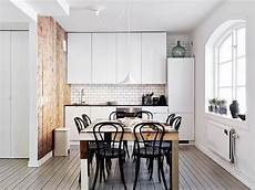 Scandinavian Kitchen Design 15 Lovely And Inspiring Scandinavian Kitchen Designs Rilane