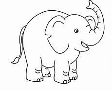 Ausmalbilder Elefant Kostenlos Mandala Elephant Coloring Pages At Getcolorings Free