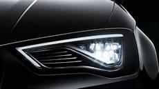 Audi S3 Led Lights Miami 2015 Audi A3