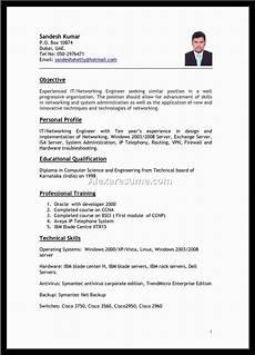 Resume Margin Resume Format Margins Format Margins Resume