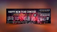 Design Event Tickets Online How To Design Event Ticket Template In Photoshop Youtube