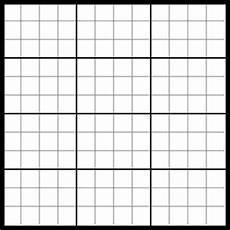 Sudoku Printable Grids About Sudoku Different Flavours Sudoku Garden