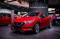 nissan versa sedan 2020 2020 nissan versa revealed honey i shrunk the altima