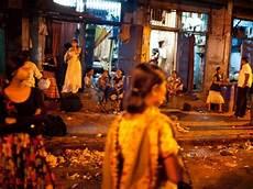 Red Light Area In Uttar Pradesh Second Largest Red Light Area Kamathipura Bombay Is
