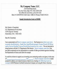 Sample Of Marketing Letters To Business 44 Business Letter Format Free Amp Premium Templates
