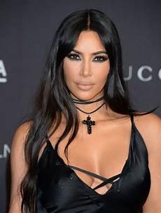 kim kardashian 2018 lacma art and film gala celebmafia
