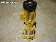 Bomba Grundfos Cr4 50 Milanuncios
