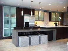 Contemporary Kitchen Island 15 Modern Kitchen Island Designs We